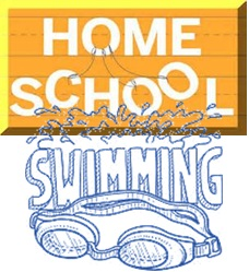 Image result for home school swim lessons