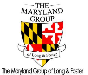 The Maryalnd Group Long and Foster Logo
