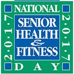 National Senior Health and Fitness Day 2017